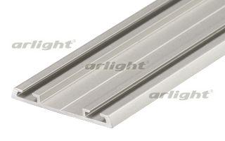Алюминиевый профиль-основание для установки профиля PHS-A-2000 на клипсы TEK-PLS-CLIP (016389). Внут Arlight