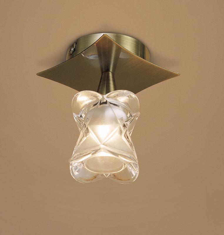 Точечный светильник 0247 Mantra от Дивайн Лайт