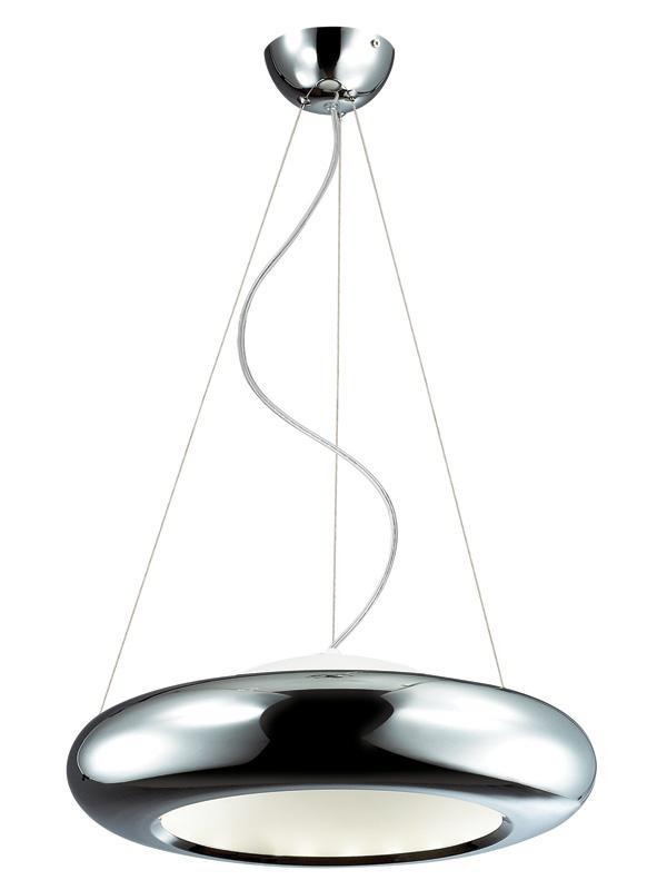Потолочная люстра подвесная 1527-28Pподвесные<br>люстра. Бренд - Favourite. тип лампы - LED. количество ламп - 1. мощность лампы - 28. цвет арматуры - хром. цвет плафона - белый. материал арматуры - металл. материал плафона - металл. высота - 1140. ширина/диаметр - 450. степень защиты ip - 20. форма - круг. стиль - модерн. страна происхождения - Германия. цвет свечения - белый (дневной). коллекция - Kreise. напряжение - 12. особенности - Дизайнерская люстра подвесная.<br><br>Бренд: Favourite<br>тип лампы: LED<br>количество ламп: 1<br>мощность лампы: 28<br>цвет арматуры: хром<br>цвет плафона: белый<br>материал арматуры: металл<br>материал плафона: металл<br>высота: 1140<br>ширина/диаметр: 450<br>степень защиты ip: 20<br>форма: круг<br>стиль: модерн<br>страна происхождения: Германия<br>цвет свечения: белый (дневной)<br>коллекция: Kreise<br>напряжение: 12<br>особенности: Дизайнерская люстра подвесная