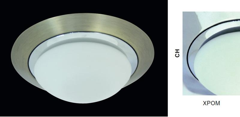 Накладной светильник N1571-SN Donolux