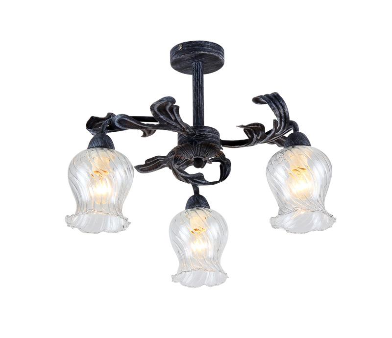 Потолочная люстра на штанге 1614-3U Favouriteна штанге<br>потолочный. Бренд - Favourite. материал плафона - стекло. цвет плафона - прозрачный. тип цоколя - E14. тип лампы - накаливания или LED. ширина/диаметр - 280. мощность - 40. количество ламп - 3.<br><br>популярные производители: Favourite<br>материал плафона: стекло<br>цвет плафона: прозрачный<br>тип цоколя: E14<br>тип лампы: накаливания или LED<br>ширина/диаметр: 280<br>максимальная мощность лампочки: 40<br>количество лампочек: 3