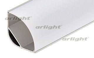 Профиль ARH-KANT-H30-2000 ANOD Arlightпрофили<br>Угловой профиль 30х30 мм, для лент шириной до 20мм. Анодированный алюминий. Подходят экраны ARH-KANT-H30-2000 Round, Square, пластиковые заглушки, держатель .... Бренд - Arlight. ширина/диаметр - 30.<br><br>популярные производители: Arlight<br>ширина/диаметр: 30