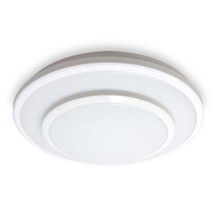 Накладной потолочный светильник WLR-16W Универсальный белый