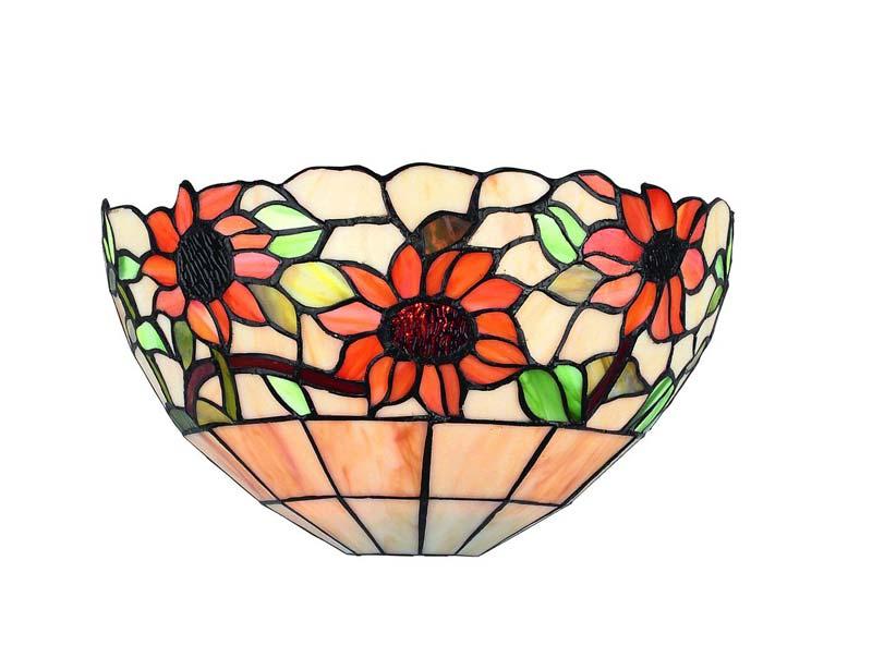 Бра OML-80701-01 OmniluxНастенные и бра<br>OML-80701-01. Бренд - Omnilux. материал плафона - стекло. цвет плафона - разноцветный. тип цоколя - E14. тип лампы - накаливания или LED. ширина/диаметр - 310. мощность - 40. количество ламп - 1.<br><br>популярные производители: Omnilux<br>материал плафона: стекло<br>цвет плафона: разноцветный<br>тип цоколя: E14<br>тип лампы: накаливания или LED<br>ширина/диаметр: 310<br>максимальная мощность лампочки: 40<br>количество лампочек: 1