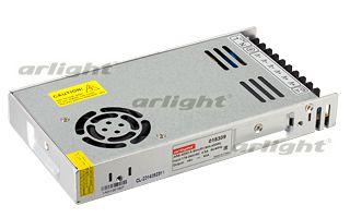 Arlight Блок питания ARS-400-12-Slim (12V, 33A, 400W)
