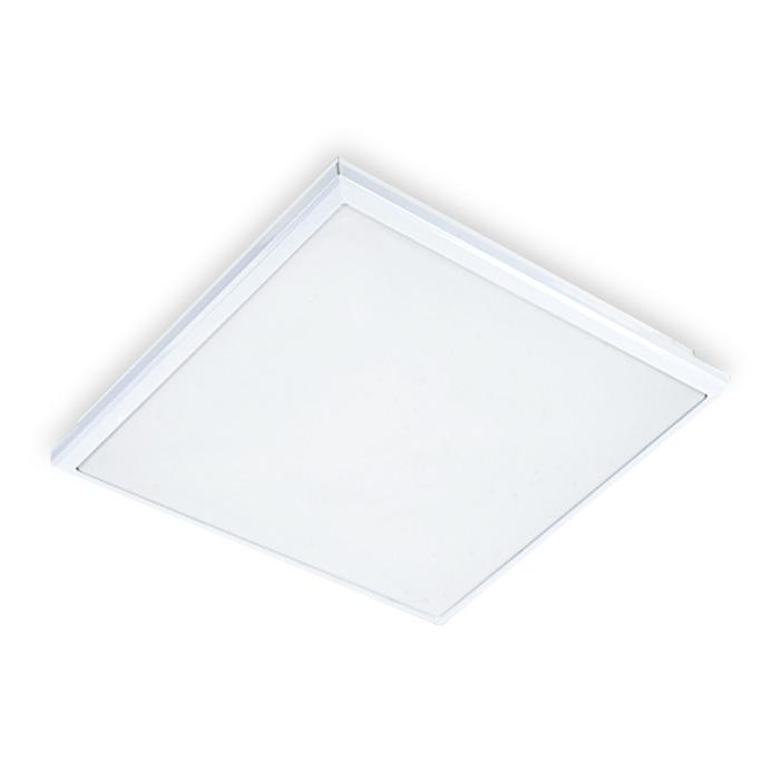 Накладной потолочный светильник MLS-12W Белый теплый