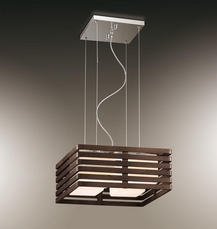 Подвесной  потолочный светильник 2198/4 Odeon Lightподвесные<br>2198/4 ODL12 480 хром/тёмное дерево Подвес  E27 4*60W 220V KOTE. Бренд - Odeon Light. материал плафона - дерево. цвет плафона - коричневый. тип цоколя - E27. тип лампы - галогеновая или LED. ширина/диаметр - 410. мощность - 60. количество ламп - 4.<br><br>популярные производители: Odeon Light<br>материал плафона: дерево<br>цвет плафона: коричневый<br>тип цоколя: E27<br>тип лампы: галогеновая или LED<br>ширина/диаметр: 410<br>максимальная мощность лампочки: 60<br>количество лампочек: 4