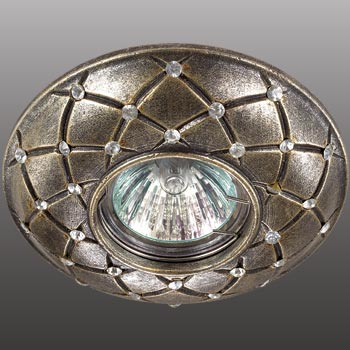 Точечный светильник 370126  Novotechвстраиваемые<br>370126 NT15 090 бронза Встраиваемый  IP20 GX5.3 50W 12V PATTERN. Бренд - Novotech. материал плафона - металл. цвет плафона - бронзовый. тип цоколя - GX5.3. тип лампы - галогеновая или LED. ширина/диаметр - 115. мощность - 50. количество ламп - 1.<br><br>популярные производители: Novotech<br>материал плафона: металл<br>цвет плафона: бронзовый<br>тип цоколя: GX5.3<br>тип лампы: галогеновая или LED<br>ширина/диаметр: 115<br>максимальная мощность лампочки: 50<br>количество лампочек: 1