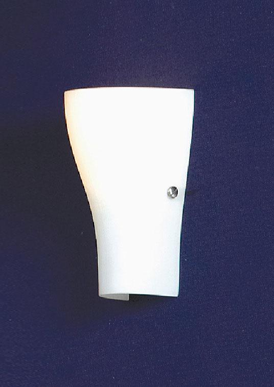 Бра LSC-5601-01 LussoleНастенные и бра<br>LSC-5601-01. Бренд - Lussole. материал плафона - стекло. цвет плафона - белый. тип цоколя - E14. тип лампы - накаливания или LED. ширина/диаметр - 100. мощность - 40. количество ламп - 1.<br><br>популярные производители: Lussole<br>материал плафона: стекло<br>цвет плафона: белый<br>тип цоколя: E14<br>тип лампы: накаливания или LED<br>ширина/диаметр: 100<br>максимальная мощность лампочки: 40<br>количество лампочек: 1