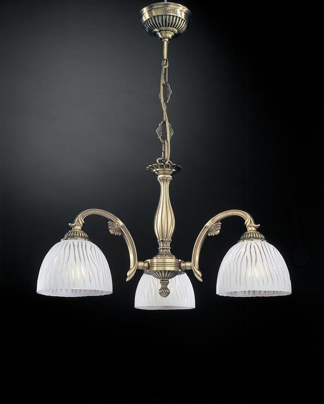 Потолочная люстра подвесная L 5650/3 Reccagni Angeloподвесные<br>L 5650/3. Бренд - Reccagni Angelo. материал плафона - стекло. цвет плафона - белый. тип цоколя - E27. тип лампы - накаливания или LED. ширина/диаметр - 540. мощность - 60. количество ламп - 3.<br><br>популярные производители: Reccagni Angelo<br>материал плафона: стекло<br>цвет плафона: белый<br>тип цоколя: E27<br>тип лампы: накаливания или LED<br>ширина/диаметр: 540<br>максимальная мощность лампочки: 60<br>количество лампочек: 3