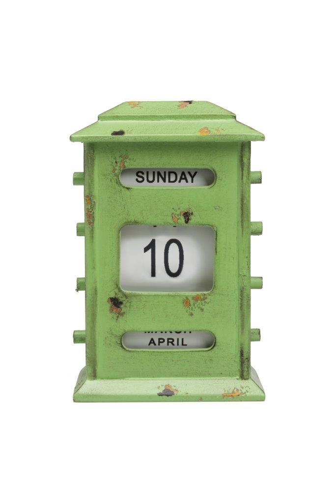 Календарь настольный Walter DG-HOME от Дивайн Лайт