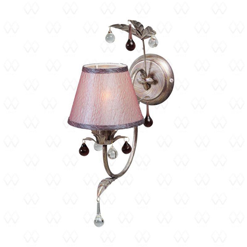 Бра 379023701 MW-LightНастенные и бра<br>379023701. Бренд - MW-Light. материал плафона - ткань. цвет плафона - розовый. тип цоколя - E14. тип лампы - накаливания или LED. ширина/диаметр - 170. мощность - 40. количество ламп - 1.<br><br>популярные производители: MW-Light<br>материал плафона: ткань<br>цвет плафона: розовый<br>тип цоколя: E14<br>тип лампы: накаливания или LED<br>ширина/диаметр: 170<br>максимальная мощность лампочки: 40<br>количество лампочек: 1