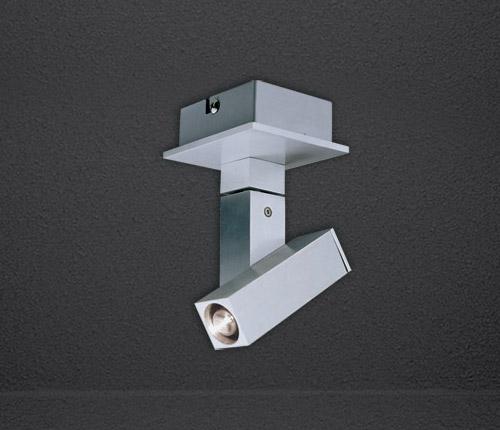 Накладной потолочный светильник Gun 555.11 SDM Luce от Дивайн Лайт