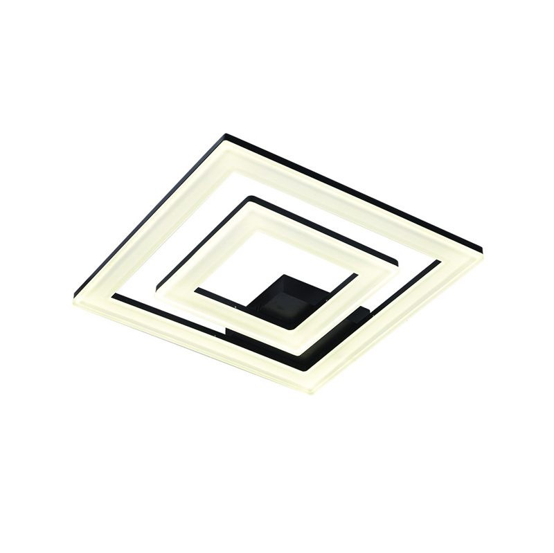 Накладной потолочный светильник 407/2PF-LEDBlack IDLampнакладные<br>Светильник потолочный Sevilia 407/2PF-LEDBlack. Бренд - IDLamp. материал плафона - пластик. цвет плафона - белый. тип лампы - LED. ширина/диаметр - 500. мощность - 33.5. количество ламп - 2.<br><br>популярные производители: IDLamp<br>материал плафона: пластик<br>цвет плафона: белый<br>тип лампы: LED<br>ширина/диаметр: 500<br>максимальная мощность лампочки: 33.5<br>количество лампочек: 2