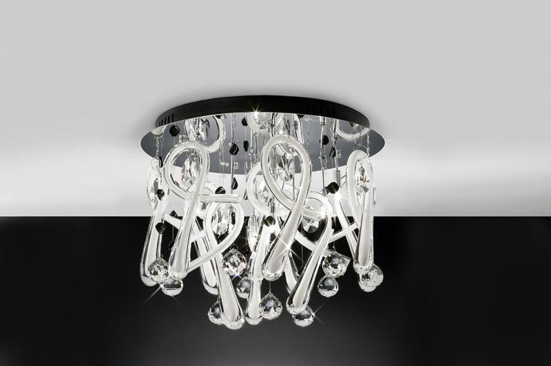 Потолочная люстра накладная 0725 Mantraнакладные<br>CEILING LAMP 10L. Бренд - Mantra. материал плафона - хрусталь. цвет плафона - белый. тип цоколя - G4. тип лампы - галогеновая или LED. ширина/диаметр - 450. мощность - 20. количество ламп - 10. особенности - Дизайнерская люстра накладная.<br><br>популярные производители: Mantra<br>материал плафона: хрусталь<br>цвет плафона: белый<br>тип цоколя: G4<br>тип лампы: галогеновая или LED<br>ширина/диаметр: 450<br>максимальная мощность лампочки: 20<br>количество лампочек: 10<br>особенности: Дизайнерская люстра накладная