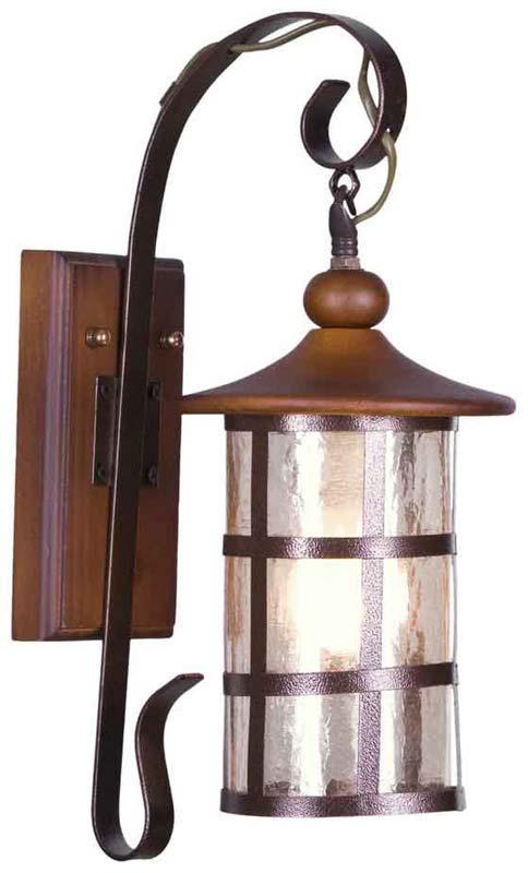 Светильник настенный,бра 588-701-01 VELANTE (Бра для гостиной,Бра для спальни)