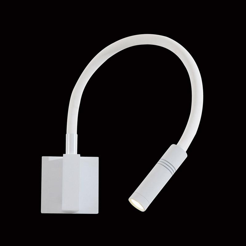 Ночник 808616Ночники<br>808616 (MB337-1W) Светильник настенный MURO LED 3W 190LM БЕЛЫЙ. Бренд - Lightstar. тип лампы - LED. количество ламп - 1. мощность лампы - 3. цвет арматуры - белый. цвет плафона - белый. материал арматуры - металл. материал плафона - металл. высота - 640. ширина/диаметр - 70. длина - 90. степень защиты ip - 20. форма - круг. стиль - хай-тек. коллекция - MURO. напряжение - 220.<br><br>Бренд: Lightstar<br>тип лампы: LED<br>количество ламп: 1<br>мощность лампы: 3<br>цвет арматуры: белый<br>цвет плафона: белый<br>материал арматуры: металл<br>материал плафона: металл<br>высота: 640<br>ширина/диаметр: 70<br>длина: 90<br>степень защиты ip: 20<br>форма: круг<br>стиль: хай-тек<br>коллекция: MURO<br>напряжение: 220