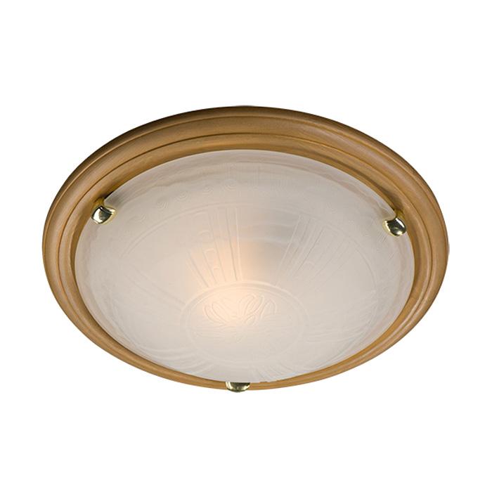 Накладной потолочный светильник 267
