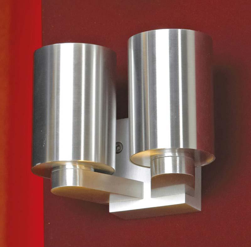 Бра LSQ-9531-02 LussoleНастенные и бра<br>LSQ-9531-02. Бренд - Lussole. материал плафона - металл. цвет плафона - хром. тип цоколя - GU10. тип лампы - галогеновая или LED. ширина/диаметр - 100. мощность - 35. количество ламп - 2.<br><br>популярные производители: Lussole<br>материал плафона: металл<br>цвет плафона: хром<br>тип цоколя: GU10<br>тип лампы: галогеновая или LED<br>ширина/диаметр: 100<br>максимальная мощность лампочки: 35<br>количество лампочек: 2