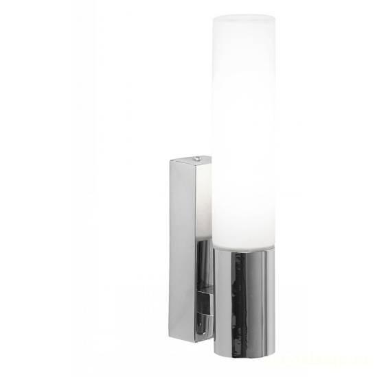 Светильник настенный 41521 GloboНастенные<br>41521. Бренд - Globo. материал плафона - стекло. цвет плафона - белый. тип цоколя - G9. тип лампы - галогеновая или LED. ширина/диаметр - 75. мощность - 33. количество ламп - 1.<br><br>популярные производители: Globo<br>материал плафона: стекло<br>цвет плафона: белый<br>тип цоколя: G9<br>тип лампы: галогеновая или LED<br>ширина/диаметр: 75<br>максимальная мощность лампочки: 33<br>количество лампочек: 1