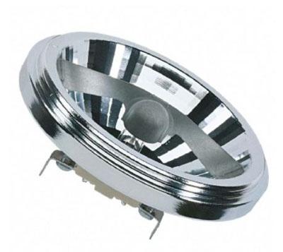 Лампа HALOSPOT 111 24* 35W 12V G53 Osram от Дивайн Лайт