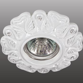 Точечный светильник 370122  Novotechвстраиваемые<br>370122 NT15 088 белый Встраиваемый  IP20 GX5.3 50W 12V PATTERN. Бренд - Novotech. материал плафона - камень. цвет плафона - белый. тип цоколя - GX5.3. тип лампы - галогеновая или LED. ширина/диаметр - 115. мощность - 50. количество ламп - 1.<br><br>популярные производители: Novotech<br>материал плафона: камень<br>цвет плафона: белый<br>тип цоколя: GX5.3<br>тип лампы: галогеновая или LED<br>ширина/диаметр: 115<br>максимальная мощность лампочки: 50<br>количество лампочек: 1
