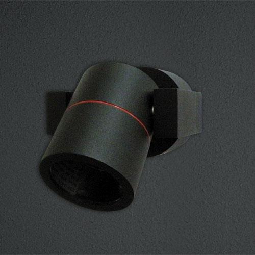 Бра Camera 555.03 SDM LuceНастенные и бра<br>Светильник настенный, под лампу GU10 35W /цилиндр/, IP54 72*90*100, черный. Бренд - SDM Luce.<br><br>популярные производители: SDM Luce