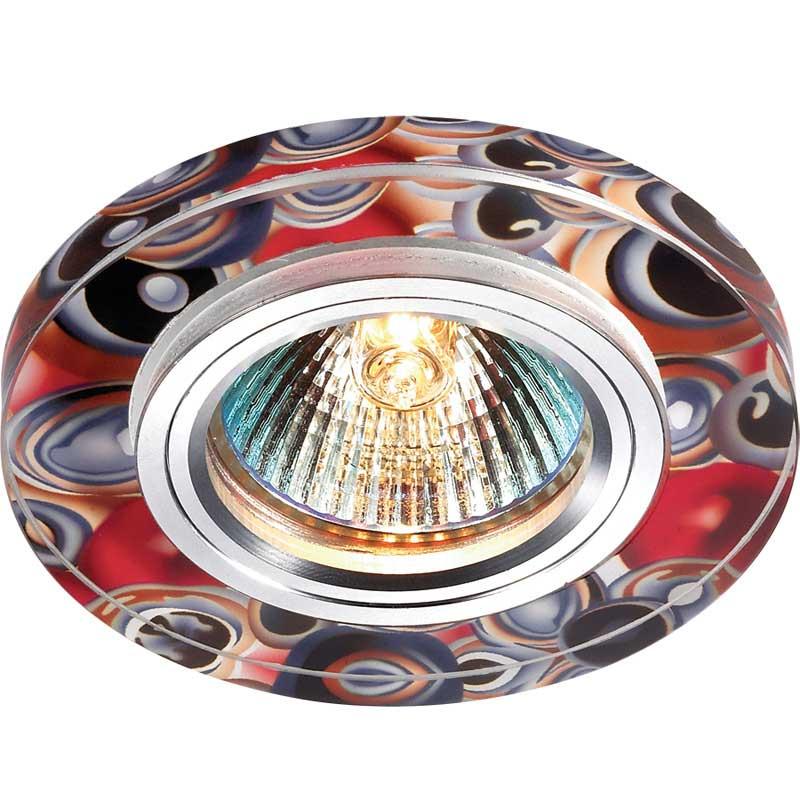 Точечный светильник 369909 Novotechвстраиваемые<br>369909 NT14 178 алюминий/цветной Встраиваемый IP20 GX5.3 50W 12V RAINBOW. Бренд - Novotech. тип цоколя - GX5.3. тип лампы - галогеновая или LED. ширина/диаметр - 90. мощность - 50. количество ламп - 1.<br><br>популярные производители: Novotech<br>тип цоколя: GX5.3<br>тип лампы: галогеновая или LED<br>ширина/диаметр: 90<br>максимальная мощность лампочки: 50<br>количество лампочек: 1