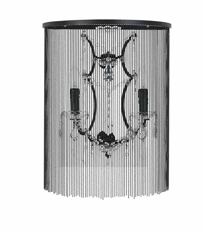Бра W110240/2 DonoluxНастенные и бра<br>Donolux Classic бра, подвески стекло, шир 40 см, выс 55 см, 2хЕ14 40W, арматура черного цвета. Бренд - Donolux. материал плафона - стекло. цвет плафона - прозрачный. тип цоколя - E14. тип лампы - накаливания или LED. ширина/диаметр - 400. мощность - 40. количество ламп - 2.<br><br>популярные производители: Donolux<br>материал плафона: стекло<br>цвет плафона: прозрачный<br>тип цоколя: E14<br>тип лампы: накаливания или LED<br>ширина/диаметр: 400<br>максимальная мощность лампочки: 40<br>количество лампочек: 2