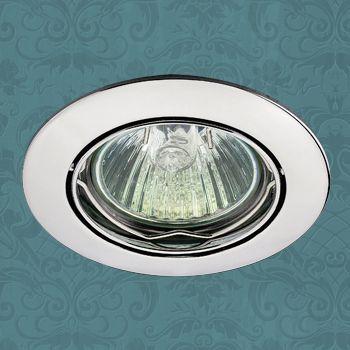Точечный светильник 369101встраиваемые<br>369101 NT09 247 хром Встраиваемый ПВ светильник GX5.3 50W 12V CROWN. Бренд - Novotech. тип лампы - галогеновая или LED. количество ламп - 1. тип цоколя - GX5.3. мощность лампы - 50. цвет арматуры - хром. материал арматуры - алюминий. ширина/диаметр - 82. степень защиты ip - 20. форма - круг. стиль - классический. страна происхождения - Китай. монтажное отверстие - 75. коллекция - CROWN. напряжение - 12.<br><br>Бренд: Novotech<br>тип лампы: галогеновая или LED<br>количество ламп: 1<br>тип цоколя: GX5.3<br>мощность лампы: 50<br>цвет арматуры: хром<br>материал арматуры: алюминий<br>высота: 0<br>ширина/диаметр: 82<br>степень защиты ip: 20<br>форма: круг<br>стиль: классический<br>страна происхождения: Китай<br>монтажное отверстие: 75<br>коллекция: CROWN<br>напряжение: 12