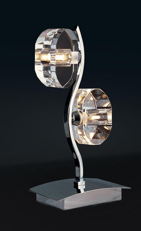 Настольная лампа 0427 Mantra от Дивайн Лайт