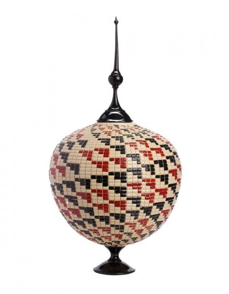 Декоративная ваза Arabic II DG-HOMEВазы<br>. Бренд - DG-HOME. ширина/диаметр - 380. материал - Полирезин. цвет - Бежевый, Чёрный, Коричневый, Красный.<br><br>популярные производители: DG-HOME<br>ширина/диаметр: 380<br>материал: Полирезин<br>цвет: Бежевый, Чёрный, Коричневый, Красный