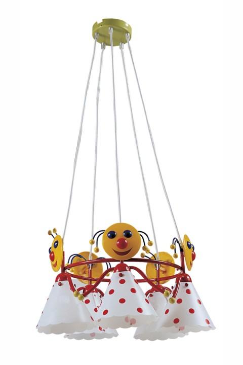 Citilux детский светильник CL601151