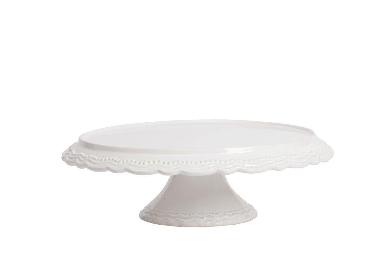 Подставка для сладостей Aisha DG-HOMEОтдельные предметы<br>. Бренд - DG-HOME. ширина/диаметр - 381. материал - Керамика. цвет - белый.<br><br>популярные производители: DG-HOME<br>ширина/диаметр: 381<br>материал: Керамика<br>цвет: белый