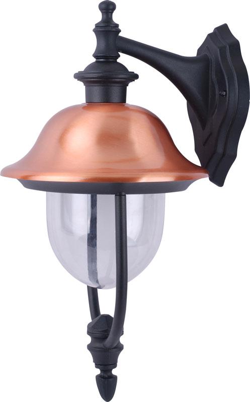 Светильник настенный A1482AL-1BK ARTE LampНастенные<br>A1482AL-1BK. Бренд - ARTE Lamp. материал плафона - пластик. цвет плафона - прозрачный. тип цоколя - E27. тип лампы - накаливания или LED. ширина/диаметр - 25. мощность - 100. количество ламп - 1.<br><br>популярные производители: ARTE Lamp<br>материал плафона: пластик<br>цвет плафона: прозрачный<br>тип цоколя: E27<br>тип лампы: накаливания или LED<br>ширина/диаметр: 25<br>максимальная мощность лампочки: 100<br>количество лампочек: 1