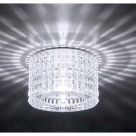 Точечный светильник DL059CH/Crystal Donoluxвстраиваемые<br>Donolux Светильник встраиваемый декор. хром crystal, D 80 H 70 мм, галог. лампа MR16 GU5,3.max 50W. Бренд - Donolux. материал плафона - хрусталь. цвет плафона - прозрачный. тип цоколя - GY6.35. тип лампы - галогеновая или LED. ширина/диаметр - 80. мощность - 50. количество ламп - 1.<br><br>популярные производители: Donolux<br>материал плафона: хрусталь<br>цвет плафона: прозрачный<br>тип цоколя: GY6.35<br>тип лампы: галогеновая или LED<br>ширина/диаметр: 80<br>максимальная мощность лампочки: 50<br>количество лампочек: 1