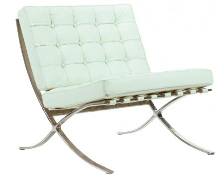 Детское кресло Barcelona Chair Tiffany Premium DG-HOME от Дивайн Лайт