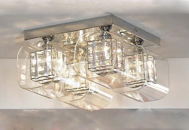 Потолочная люстра накладная LSC-8007-04 Lussoleнакладные<br>LSC-8007-04. Бренд - Lussole. материал плафона - стекло. цвет плафона - прозрачный. тип цоколя - G9. тип лампы - галогеновая или LED. ширина/диаметр - 280. мощность - 40. количество ламп - 4.<br><br>популярные производители: Lussole<br>материал плафона: стекло<br>цвет плафона: прозрачный<br>тип цоколя: G9<br>тип лампы: галогеновая или LED<br>ширина/диаметр: 280<br>максимальная мощность лампочки: 40<br>количество лампочек: 4