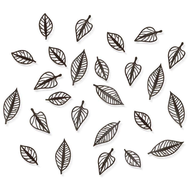 Декор для стен natura 24 элемента эспрессо Fine DesignРазный настенный декор<br>. Бренд - Fine Design. материал - полипропилен.<br><br>популярные производители: Fine Design<br>материал: полипропилен