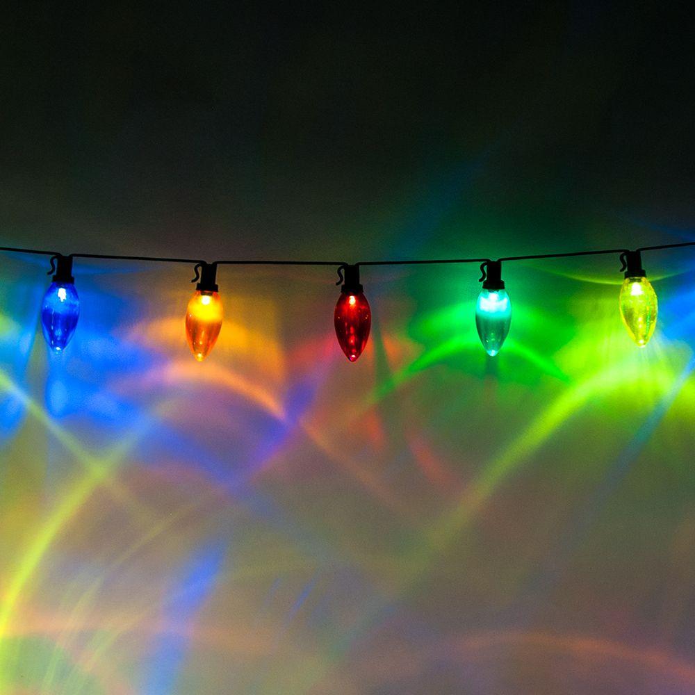 26911 Feronсветодиодные нити<br>CL113 гирлянда на бобине, 100 C9 ламп, 11 м. Бренд - Feron. тип лампы - LED. мощность - 6. количество ламп - 100. особенности - Гирлянда на бобине.<br><br>популярные производители: Feron<br>тип лампы: LED<br>максимальная мощность лампочки: 6<br>количество лампочек: 100<br>особенности: Гирлянда на бобине