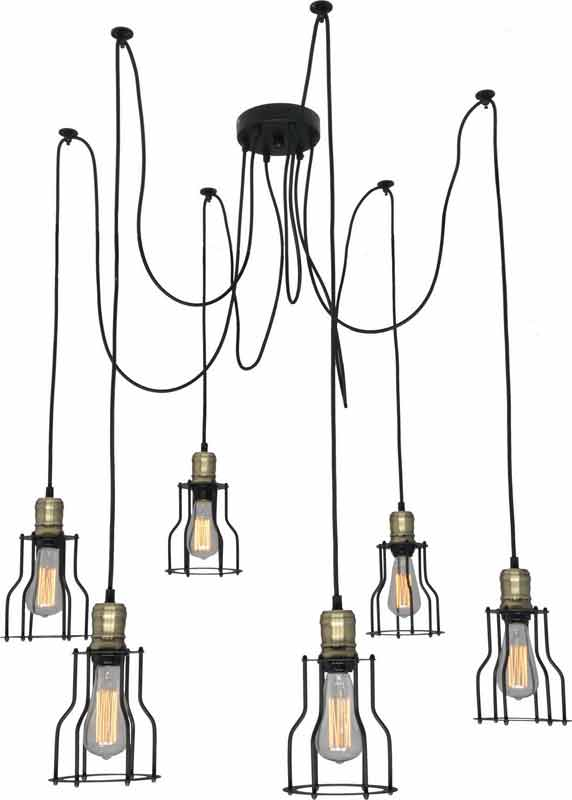 Потолочная люстра подвесная LSP-9310 LOFTподвесные<br>LSP-9310. Бренд - LOFT. тип цоколя - E27. тип лампы - накаливания или LED. ширина/диаметр - 60. мощность - 60. количество ламп - 6. особенности - Дизайнерская люстра подвесная.<br><br>популярные производители: LOFT<br>тип цоколя: E27<br>тип лампы: накаливания или LED<br>ширина/диаметр: 60<br>максимальная мощность лампочки: 60<br>количество лампочек: 6<br>особенности: Дизайнерская люстра подвесная