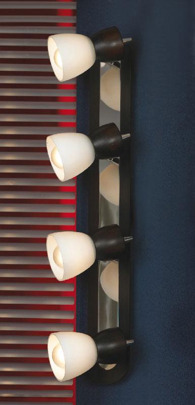 спот LSL-8209-04 LussoleСпоты<br>LSL-8209-04. Бренд - Lussole. материал плафона - стекло. цвет плафона - белый. тип цоколя - E14. тип лампы - накаливания или LED. ширина/диаметр - 140. мощность - 40. количество ламп - 4.<br><br>популярные производители: Lussole<br>материал плафона: стекло<br>цвет плафона: белый<br>тип цоколя: E14<br>тип лампы: накаливания или LED<br>ширина/диаметр: 140<br>максимальная мощность лампочки: 40<br>количество лампочек: 4