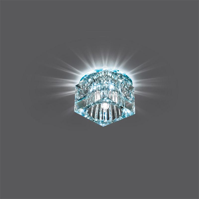 Точечный светильник BL013встраиваемые<br>Светильник Gauss Backlight BL013 Кристал, G9, LED 4000K 1/30. Бренд - Gauss. тип лампы - галогеновая или LED. количество ламп - 1. тип цоколя - G9. мощность лампы - 50. цвет арматуры - хром. цвет плафона - прозрачный. материал арматуры - металл. материал плафона - стекло. высота - 75. ширина/диаметр - 85. длина - 85. степень защиты ip - 20. форма - квадрат. стиль - модерн. страна происхождения - Китай. монтажное отверстие - 65. коллекция - Backlight. напряжение - 220.<br><br>Бренд: Gauss<br>тип лампы: галогеновая или LED<br>количество ламп: 1<br>тип цоколя: G9<br>мощность лампы: 50<br>цвет арматуры: хром<br>цвет плафона: прозрачный<br>материал арматуры: металл<br>материал плафона: стекло<br>высота: 75<br>ширина/диаметр: 85<br>длина: 85<br>степень защиты ip: 20<br>форма: квадрат<br>стиль: модерн<br>страна происхождения: Китай<br>монтажное отверстие: 65<br>коллекция: Backlight<br>напряжение: 220