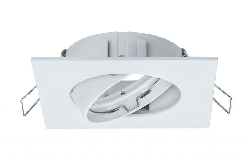 Точечный светильник 92591встраиваемые<br>2Easy Prem.EBL 3er Spot Quadro schw Ws-m. Бренд - Paulmann. количество ламп - 1. мощность лампы - 35. цвет арматуры - белый. материал арматуры - алюминий. ширина/диаметр - 90. длина - 90. степень защиты ip - 23. форма - квадрат. стиль - хай-тек. страна происхождения - Германия. монтажное отверстие - 68. коллекция - PAULMANN 9259. напряжение - 220.<br><br>Бренд: Paulmann<br>количество ламп: 1<br>мощность лампы: 35<br>цвет арматуры: белый<br>материал арматуры: алюминий<br>ширина/диаметр: 90<br>длина: 90<br>степень защиты ip: 23<br>форма: квадрат<br>стиль: хай-тек<br>страна происхождения: Германия<br>монтажное отверстие: 68<br>коллекция: PAULMANN 9259<br>напряжение: 220