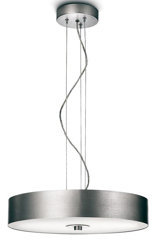 Потолочная люстра подвесная 40339/48/16 Philipsподвесные<br>подвесной. Бренд - Philips. материал плафона - стекло. цвет плафона - серый. тип цоколя - 2GX13. тип лампы - КЛЛ. ширина/диаметр - 444. мощность - 55. количество ламп - 1. особенности - Дизайнерская люстра подвесная.<br><br>популярные производители: Philips<br>материал плафона: стекло<br>цвет плафона: серый<br>тип цоколя: 2GX13<br>тип лампы: КЛЛ<br>ширина/диаметр: 444<br>максимальная мощность лампочки: 55<br>количество лампочек: 1<br>особенности: Дизайнерская люстра подвесная