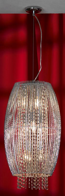 Потолочная люстра подвесная LSC-8416-09 Lussoleподвесные<br>LSC-8416-09. Бренд - Lussole. материал плафона - хрусталь. цвет плафона - хром. тип цоколя - E14. тип лампы - накаливания или LED. ширина/диаметр - 350. мощность - 40. количество ламп - 9.<br><br>популярные производители: Lussole<br>материал плафона: хрусталь<br>цвет плафона: хром<br>тип цоколя: E14<br>тип лампы: накаливания или LED<br>ширина/диаметр: 350<br>максимальная мощность лампочки: 40<br>количество лампочек: 9