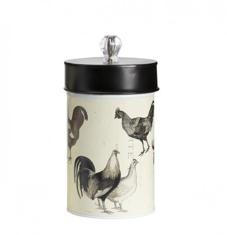 Емкость для хранения Roosters Small DG-HOME от Дивайн Лайт