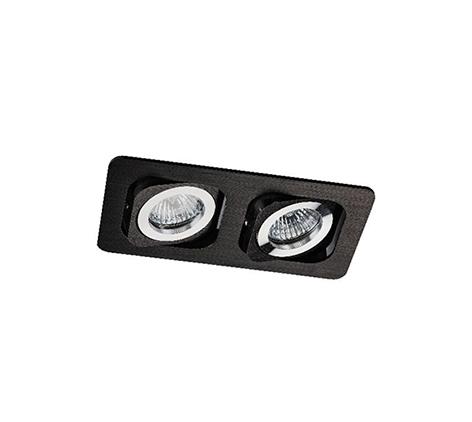 Потолочный светильник SAG208-4 BLACK/SILVER MEGALIGHTвстраиваемые<br>Smart SAG208-4 BLACK/SILVER светильник. Бренд - MEGALIGHT. материал плафона - металл. цвет плафона - черный. тип цоколя - GU5.3. тип лампы - галогеновая или LED. ширина/диаметр - 98. мощность - 50. количество ламп - 2.<br><br>популярные производители: MEGALIGHT<br>материал плафона: металл<br>цвет плафона: черный<br>тип цоколя: GU5.3<br>тип лампы: галогеновая или LED<br>ширина/диаметр: 98<br>максимальная мощность лампочки: 50<br>количество лампочек: 2