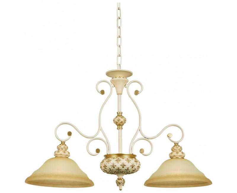 Потолочная люстра подвесная WE354.02.003подвесные<br>подвесной. Бренд - WERTMARK. тип лампы - накаливания или LED. количество ламп - 2. тип цоколя - E27. мощность лампы - 60. цвет арматуры - белый. цвет плафона - бежевый. материал арматуры - металл. материал плафона - стекло. высота - 570. ширина/диаметр - 300. длина - 800. степень защиты ip - 20. форма - круг. стиль - модерн. страна происхождения - Германия. коллекция - VIRGINIA. напряжение - 220.<br><br>Бренд: WERTMARK<br>тип лампы: накаливания или LED<br>количество ламп: 2<br>тип цоколя: E27<br>мощность лампы: 60<br>цвет арматуры: белый<br>цвет плафона: бежевый<br>материал арматуры: металл<br>материал плафона: стекло<br>высота: 570<br>ширина/диаметр: 300<br>длина: 800<br>степень защиты ip: 20<br>форма: круг<br>стиль: модерн<br>страна происхождения: Германия<br>коллекция: VIRGINIA<br>напряжение: 220