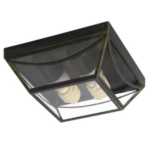 Накладной потолочный светильник 15429/42/10 Massive от Дивайн Лайт